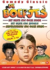 Boefjes classic comedy box (DVD)