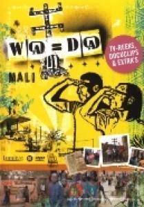 W@ = d@ Mali (DVD)