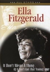 Ella Fitzgerald - it don't mean a thing (DVD)
