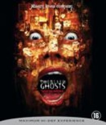 13 ghosts (Blu-Ray)