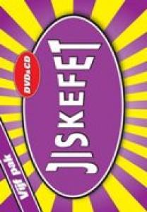 Jiskefet - Vijf pak (DVD)