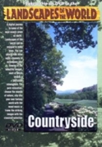 Landscapes of the world - Countryside (DVD)