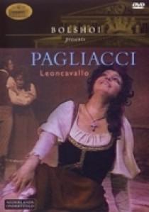 Pagliacci Leoncavallo (DVD)