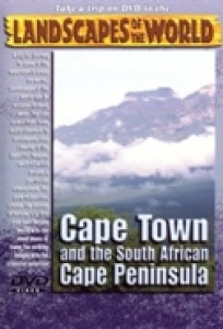 Landscapes of the world - Cape town (DVD)