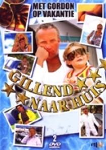 Gordon - gillend naar huis (DVD)