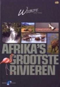 Wildlife - Afrika's grootste rivieren (DVD)