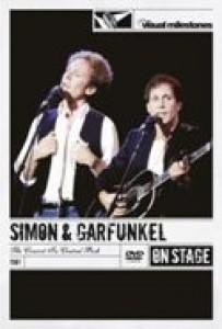 Simon & Garfunkel - the concert in Central Park (DVD)