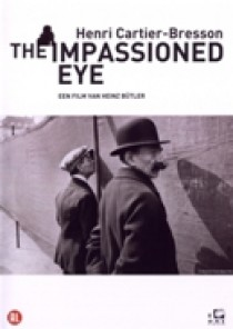 Henri Cartier Bresson-the impassioned eye (DVD)