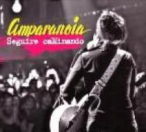 Amparanoia - seguire caminando (DVD)
