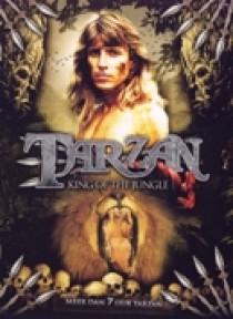 Tarzan - Seizoen 1 deel 1 (DVD)