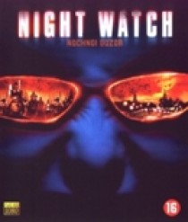 Night watch (Blu-Ray)