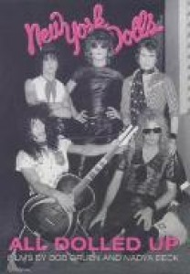 New York Dolls - All Dolled Up (DVD)