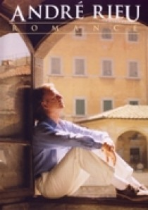 Andre Rieu - Romance (DVD)