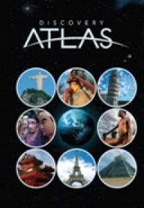 Discovery atlas (DVD)