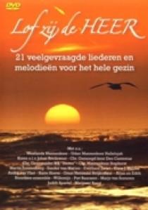 Various Artists - Lof Zij De Heer (DVD)