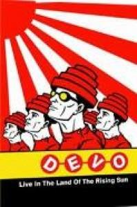 Devo - Live In The Land Of The Rising Sun: (DVD)