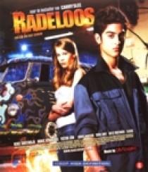 Radeloos (Blu-Ray)