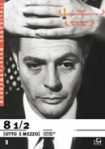 8 1/2 (Otto e mezzo) (DVD)