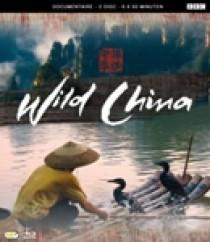 Wild China (Blu-Ray)