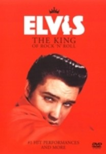 Elvis Presley - King Of Rock & Roll (DVD)
