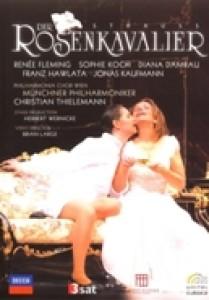 Renee Fleming - Der Rosenkavalier (DVD)
