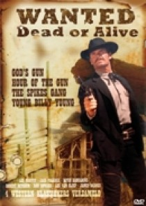 Wanted - Dead or alive (DVD)