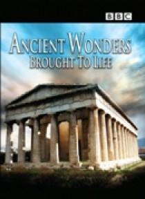 Ancient wonders (DVD)