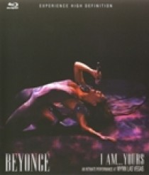 Beyonce - I Am...Yours An Intimate Performance at Wynn Las Vegas (Blu-Ray)