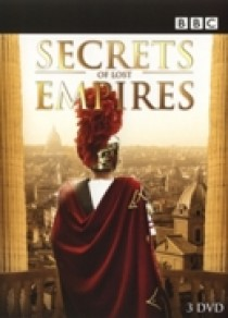 Secrets of lost empires (DVD)