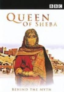 Queen of sheba  (DVD)