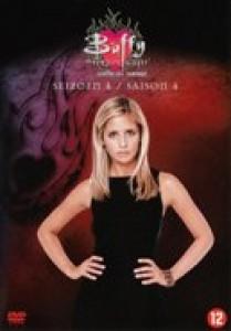 Buffy the vampire slayer - Seizoen 4 (DVD)
