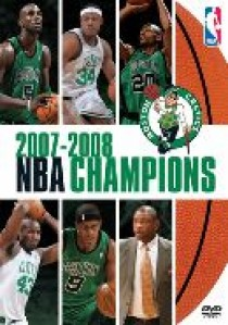 NBA - NBA Champions 2007-2008: Boston (DVD)