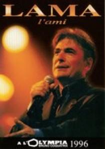 Serge Lama - L'ami (DVD)