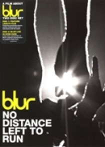 Blur - No Distance Left To Run (DVD)