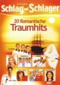 Various - Schlag Auf Schlager - 20 Romantisch (DVD)