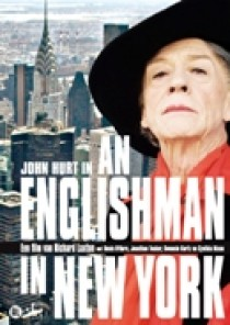 An Englishman in New York (DVD)