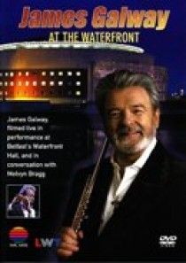James Galway - At The Waterfront (DVD)