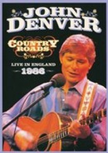 John Denver - Country Roads - Live In England (DVD)