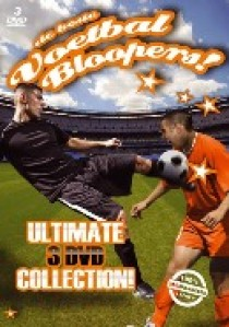 Beste voetbal bloopers - Ultimate collection (DVD)