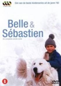 Belle & Sebastien - Seizoen 1 (DVD)