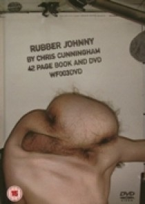 Chris Cunningham - Rubber Johnny (DVD)