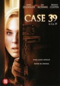 Case 39 (DVD)
