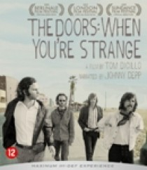 The Doors - When you're strange (Blu-Ray)