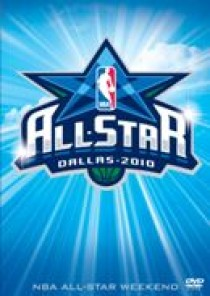 NBA - All-Stars 2010 (DVD)