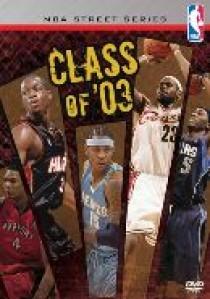 NBA - Class Of 2003 (DVD)