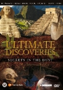 Ultimate discoveries - Secrets in the dust (DVD)
