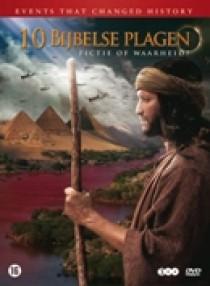 10 bijbelse plagen - Fictie of waarheid (DVD)