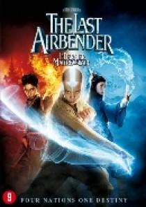 Last airbender (DVD)