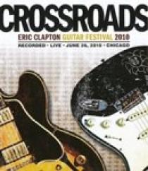 Eric Clapton - Crossroads Guitar Festival 10 (Blu-Ray)