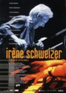 A Film By Gitta Gsell - Irene Schweizer (DVD)